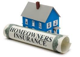 Homowners Insurance