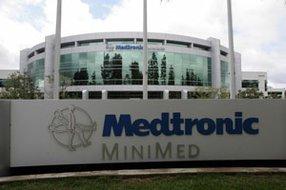 Medtronic MiniMed Sign