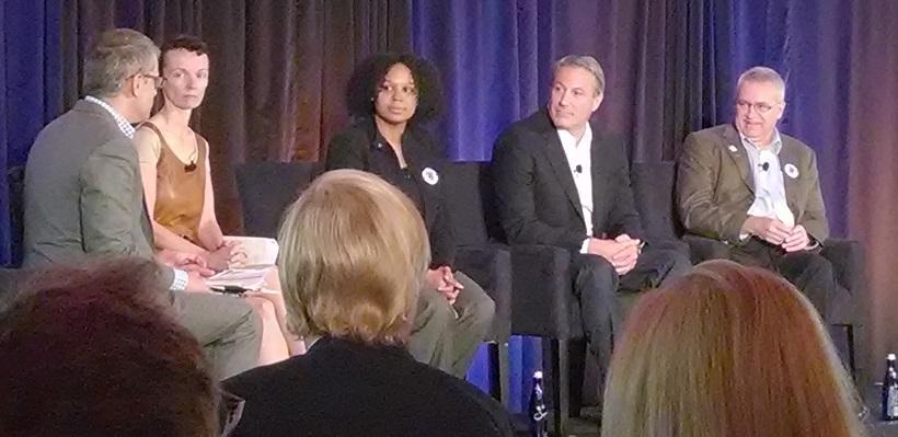 PIPH Advocates Panel