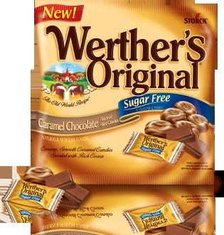 WerthersSFChoc