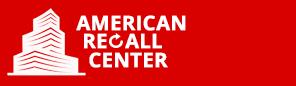 American Recall Center Logo