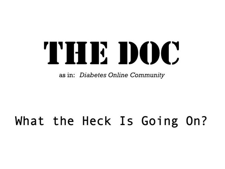 DOC Slide