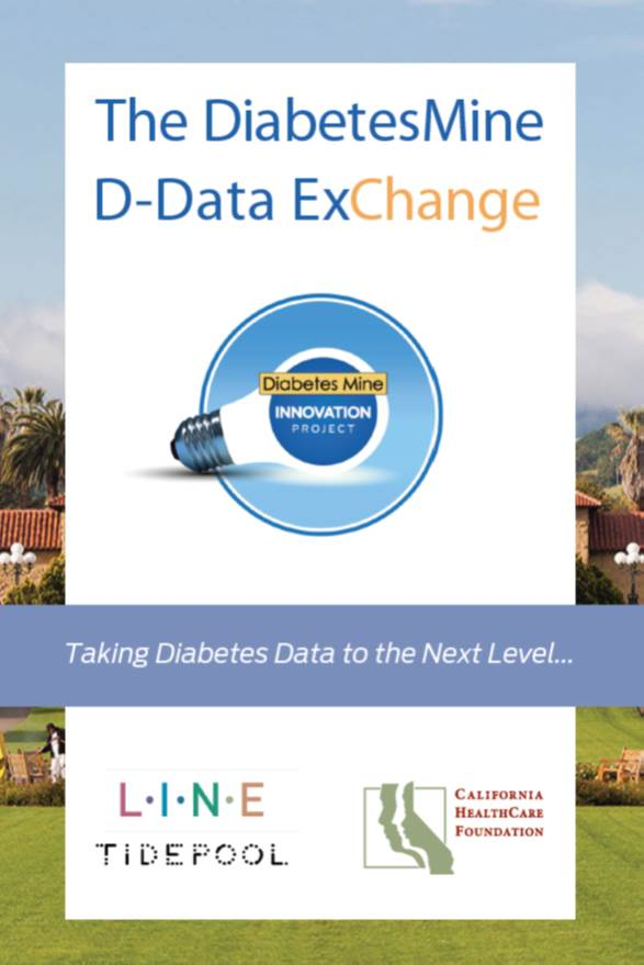 DiabetesMine D-Data Exchange