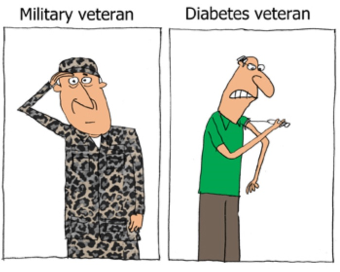 Jerry vet cartoon Nov 2013
