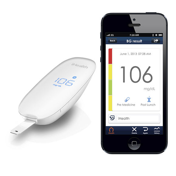 Veriosync Amp Ihealth Bg5 Bluetooth Meter Reviews