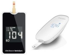 Bluetooth Meters