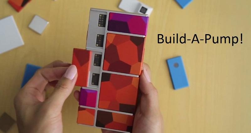 Build-A-Pump