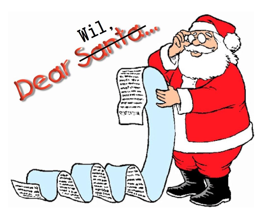 Dear Santa DiabetesMine