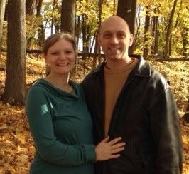 John and Sandra Fitzpatrick