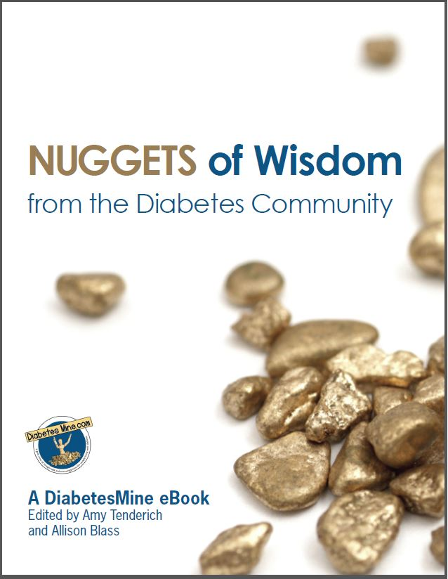 Nuggets of Diabetes Wisdom eBook