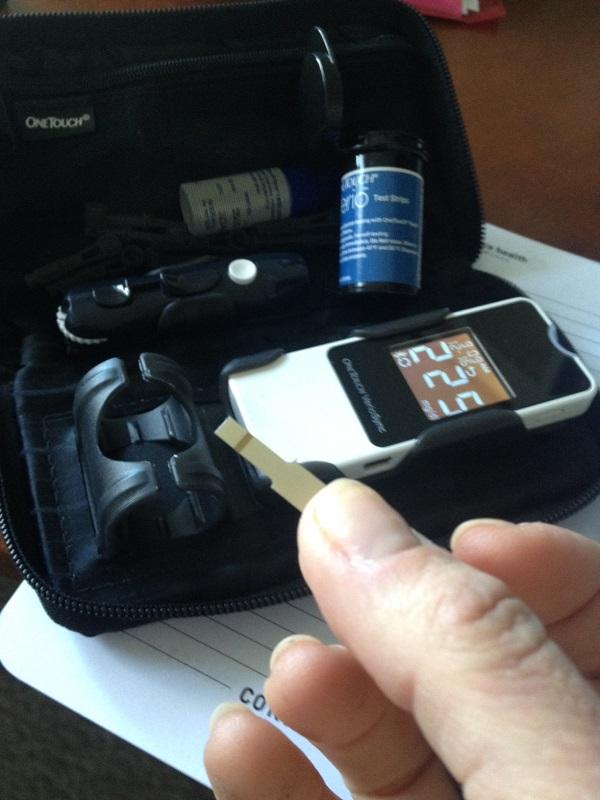 VerioSync DiabetesMine