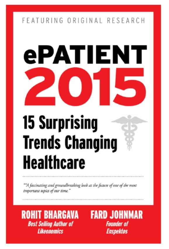 ePatient 2015 book