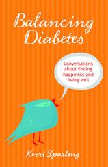 Balancing Diabetes Book