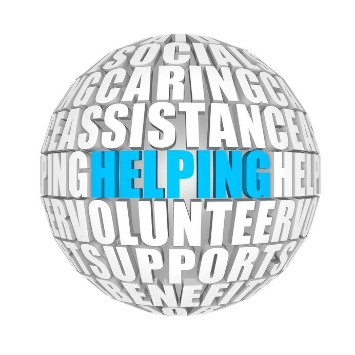 Crowd-Funding Help