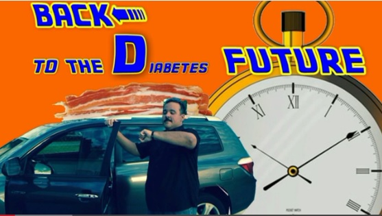 Back to the D-Future