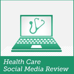 HCSM Social Media Review