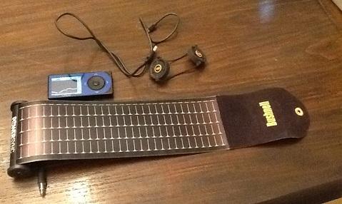 Solar with Dexcom