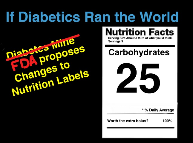 DOC FDA Nutrition Label Revisions - Terry Keelan March 2014