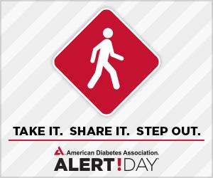 Diabetes Alert Day 2014