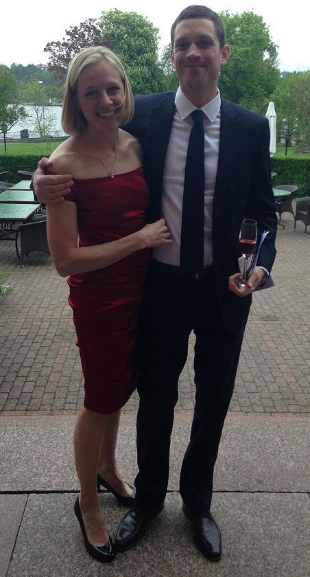 John & Susan of Timesulin