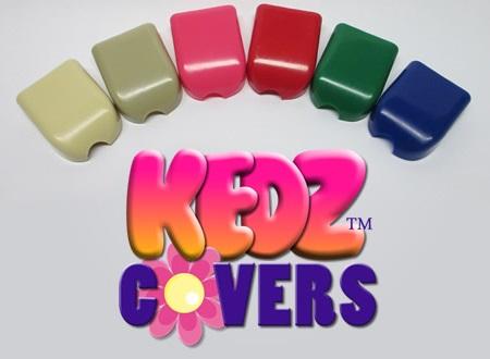KEDz Cover Logo