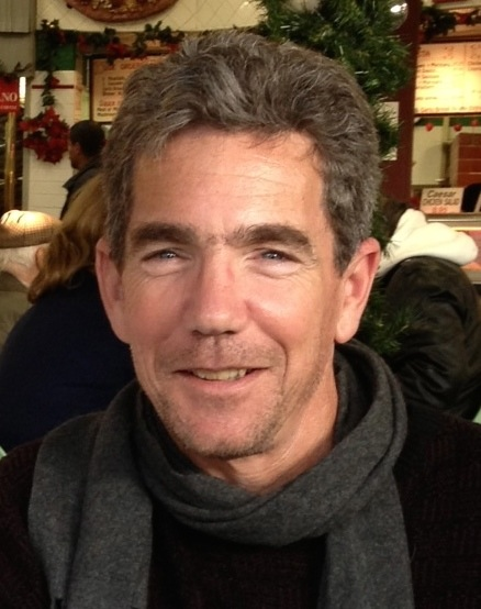 Terry Keelan