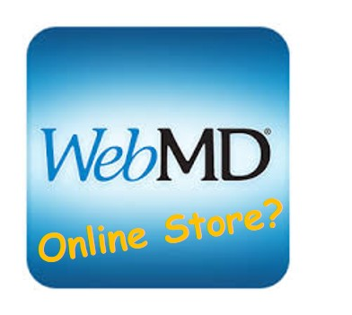 WebMD Store