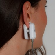 GlucoTrack Ear Clip