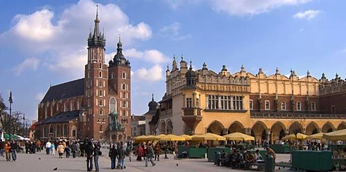 Crakow, Poland