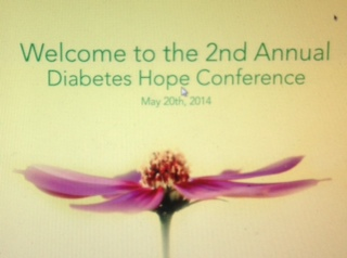 D-Hope Conf Screen
