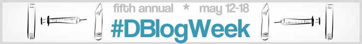 DBlogWeek 2014 Banner