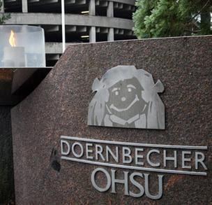 OHSU Doernbecher