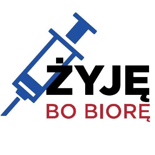 Poland zyje_bo_biore_logo