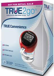 True2Go meter box