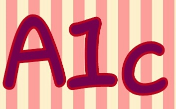 A1c in kids