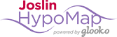 Joslin HypoMap logo