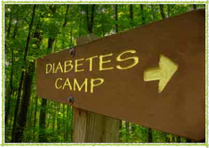 diabetes camp