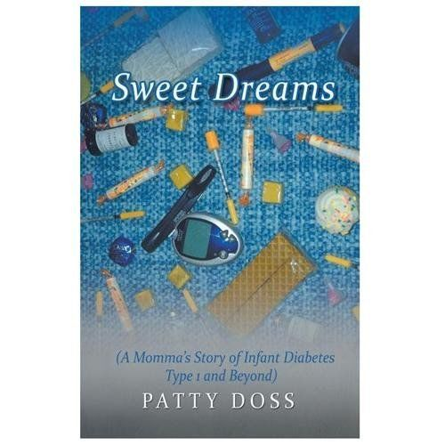 Sweet Dreams - Doss Book