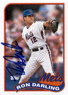 ron_darling baseball card