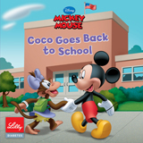 Coco Goes Back to School