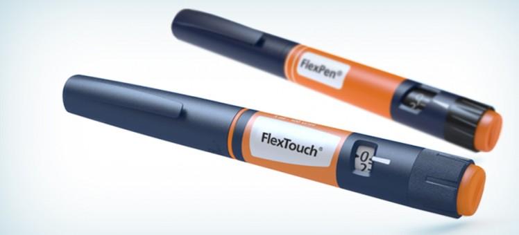 Flex Pens