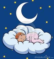 Sleeping Baby ZZZs