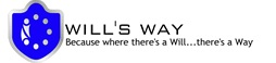 Wills Way Logo