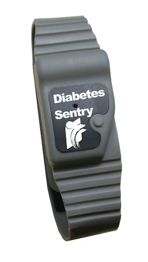 Diabetes Sentry Device