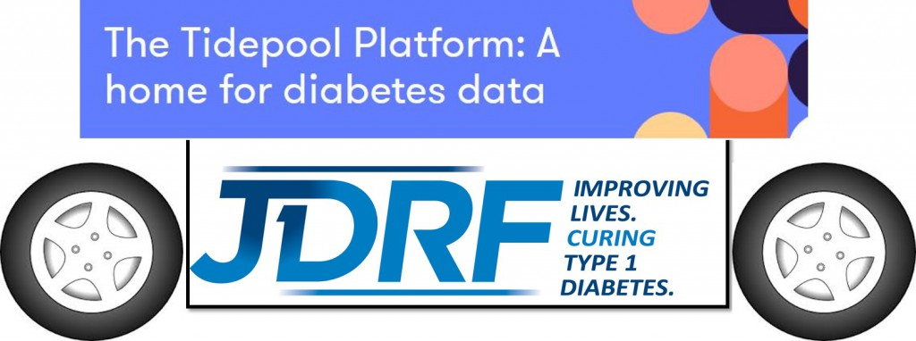 JDRF Supports Tidepool