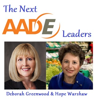 Next AADE Leaders