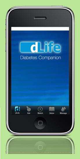 dLife app