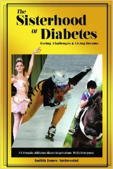 sisterhood of diabetes book