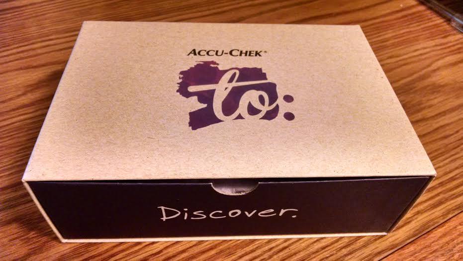 Accu-Chek To Box