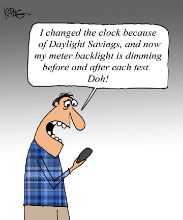 DST Diabetes Cartoon Nov. 2014